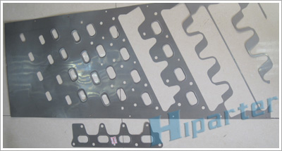 gasket progressive die strip