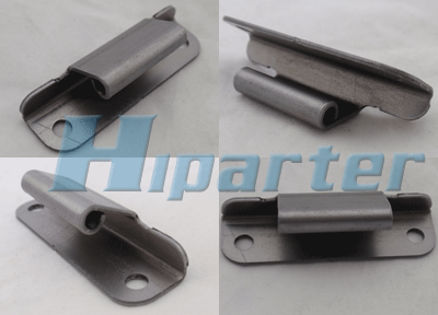 Sheet-Metal-Hinge