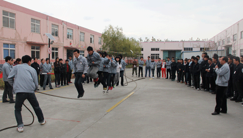 rope skipping -2