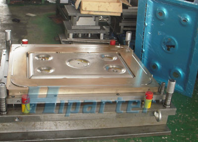 Gas Stove Metal Die