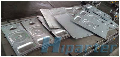 Metal Strip for Progessive Die