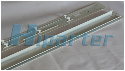 refrigerator metal part