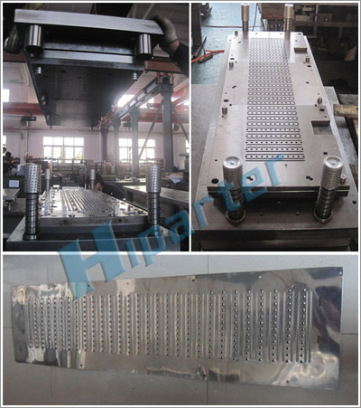 washing machine metal drum stamping die