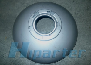 Water Heater Cover
