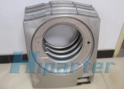 Front Plate of Washing Machine