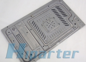Microwave Stove Sheet Metal Parts