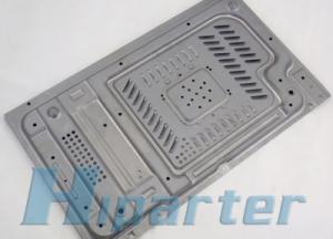 Microwave Stove Sheet Metal Parts