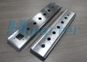 Gas Stove Metal Panel Stamping Die