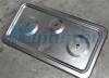 Gas Cooking Burner Top Plate