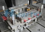 Gas Oven Mould