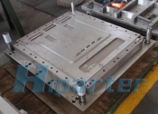 Door Mould for Microwave Oven