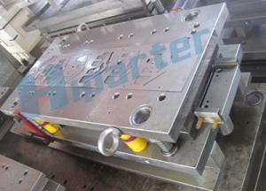 Stainless Steel Gasket  Progressive Die