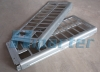Outdoor Air Conditioner Side Plate