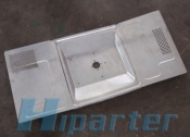 Microwave Oven  Metal Case