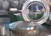 Washing Machine Metal Flange
