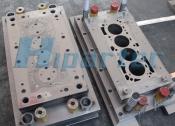 cylinder block gasket blanking die