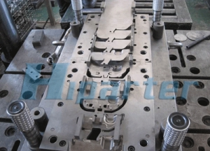 Automotive Part Progressive Die