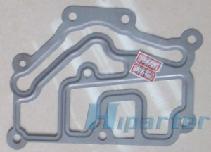 Sheet Metal Seal Gasket