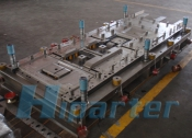 Metal Moulds for Micro Wave Oven